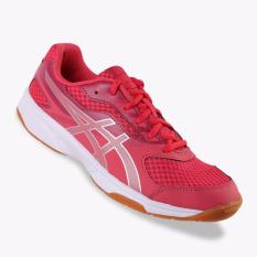 Asics Upcourt 2 Women's Court Shoes - Pink