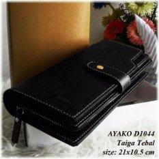 Ayako Fashion AYAKO D1044 Wallet (Black)