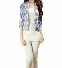 Ayako Fashion Cardigan Nola Lengan Panjang Ay Hitam Price List Source Ayako Fashion .