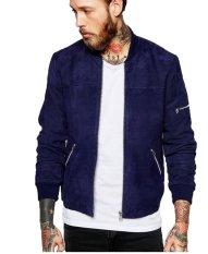 Azena - Boomber Jacket Blue Edition AZ-105?
