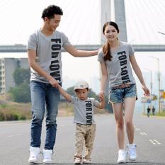 Baju Family Couple Kaos Pasangan Keluarga 2 Anak Lp A Toko Online Source · Baju Couple