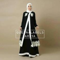 Baju Gamis Muslimah/Gamis Terbaru