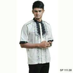 ... Java Seven Mmt 020 Baju Koko Muslim Pria Baloteli Murah Dan Keren. Source · baju koko pria hitam putih-baju taqwa murah lebaran terbaru original
