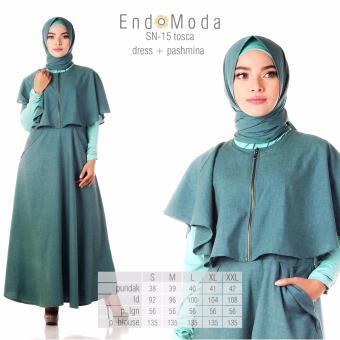 Page 4 Baju Original Daftar Harga Dress Muslim Wanita Termurah