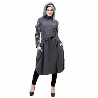 Baraya Fashion - Baju Muslim Wanita Inficlo SHJ 195