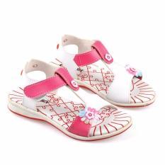 Baraya Fashion -Sandal Anak Wanita Trendy CBRSix New Model