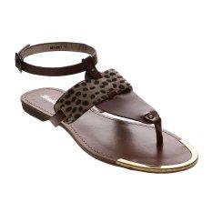 Bata Samma Ballerina Shoes - Beige