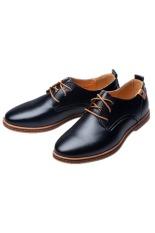MX30 Leisure Shoes (Black) (Intl)