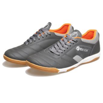Bsm soga BEN 931 Sepatu Sport Futsal Pria-Sintetis-kuat dan bagus (Abu