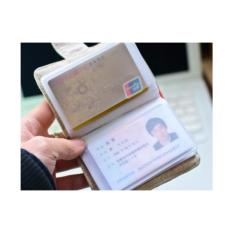 Buy 1 get 1 Dompet Kartu Simple