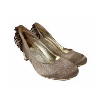 Calliope Briona Sepatu wanita - Beige