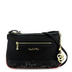 Carlo Rino 0303550-001-08 Cross body bag (Black)