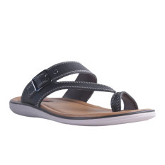 Carvil Coross-714M Men's Casual Sandal - Hitam