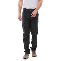 Carvil Huston Jeans Pria - Abu-abu