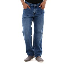 Carvil Joe-36 Mens Jeans - Blue