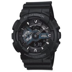 Casio G-Shock GA-110-1B Black (Int: One Size)