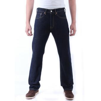 Celana Jeans Pria 505 Regular Fit