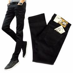 2nd Red 121125 Jeans Fashion Scraft Wifing Hitam Daftar Update Source · Celana Jeans Slimfit Cheap
