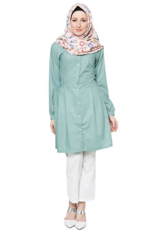 Clover Clothing Tunic Valeria - Mint