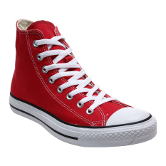 Converse Chuck Taylor AS Canvas Hi Unisex Sneaker - Merah