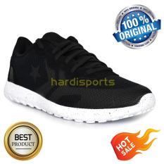 Converse Thunderbolt Ultra OX 155598C - Black