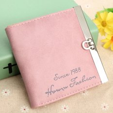 Cute Womens Lady Leather Wallet Coin Purse Clutch Wallet Card Holder Small Bag