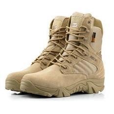 Delta Sepatu Tactical Boots 8