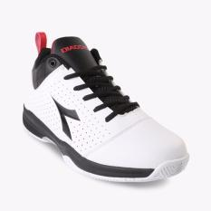 Diadora Glide Men's Basketball Shoes - Putih