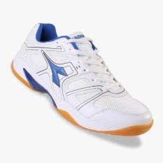 Diadora Marin Men's Badminton Shoes - Putih