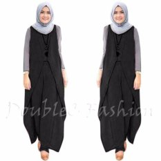 DoubleC Fashion Jumpsuit Kayla Black