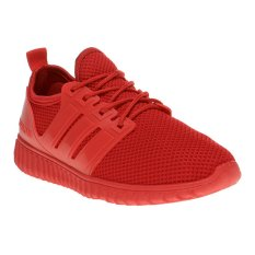 Dr. Kevin Stylish & Comfortable Women Sneaker 43174 Red