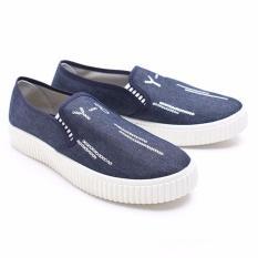 Dr.Kevin Women Sneakers Slip On 43179 - .