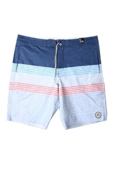 Edberth Shop Celana Pantai Pria - Blue