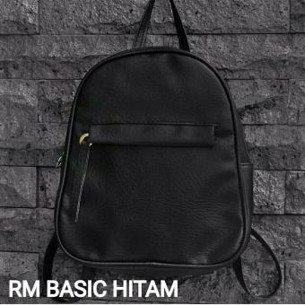 EL Piaza Mini Ransel Backpacks Tas Ransel Sling Bag Tas Slempang Tas Sekolah Tas Kuliah Tas