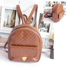 El Piaza Mini Ransel Backpacks Tas Ransel Sling Bag Tas Slempang Tas Sekolah .