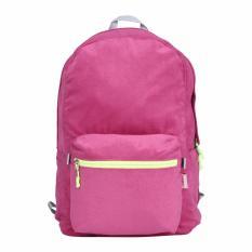 Exsport Backpack Jeylin Fluovet - Magenta