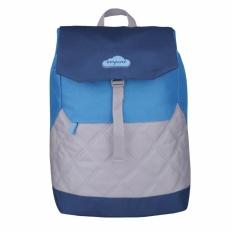 Exsport Citypack Threeco - Blue