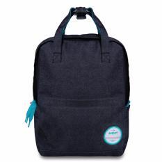 Exsport Laptop Backpack Sofia - Black