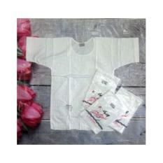 Ezpata Kaos Dalam Oblong-Kaos Dalam Pria-Kaos Lengan Pendek Swan Brand Katun - Size 40