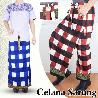Ronaco Sarung Celana Sarung Tenun Al Hidayah Tk Hijau Info Source Flam Celana .