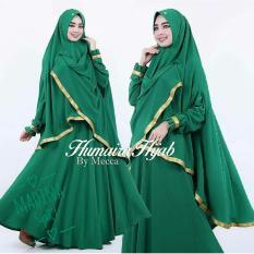Jual Up2Date Gamis Wanita Muslimah Balotelly Sartika Murah Harga Source Gamis Jersey Pakaian .