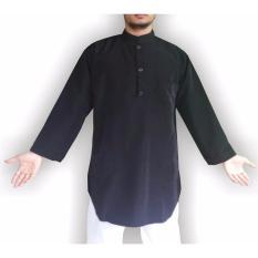 Gamis Pria, Gamis Hitam, Gamis Pakistan.