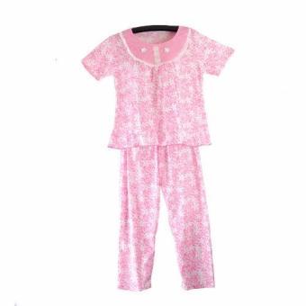 Gasp Babydoll Pdk Pjg #6822 Pink