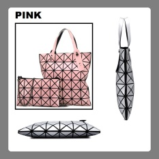 Genevieve 90080 Pink - Bao Bao Bag - Tas Wanita Fashionable