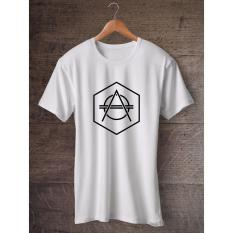 Gildan Don Diablo EDM White T Shirt