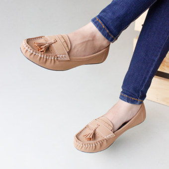 Gratica Loafers IS09 - Mocca
