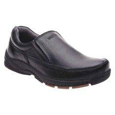 Handymen PS 02 - Sepatu Pria - Hitam