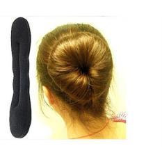 Hardini Memudahkan Kuncir Gulung Rambut / Penjepit Rambut Hair Style