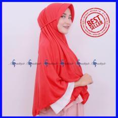 Info Harga Hijab Syari Sifon Juni 2018 Hargadiskon co id Source · Hijab Instan Jilbab Kerudung