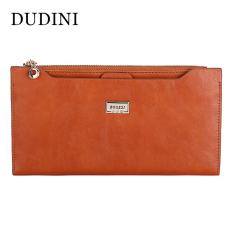 Hot Sale PU Leather Women Wallet 5 Colors Zipper Multifunction LongWallets Ladies Clutch Handbag Cheap Coin Purse Card Holder - intl